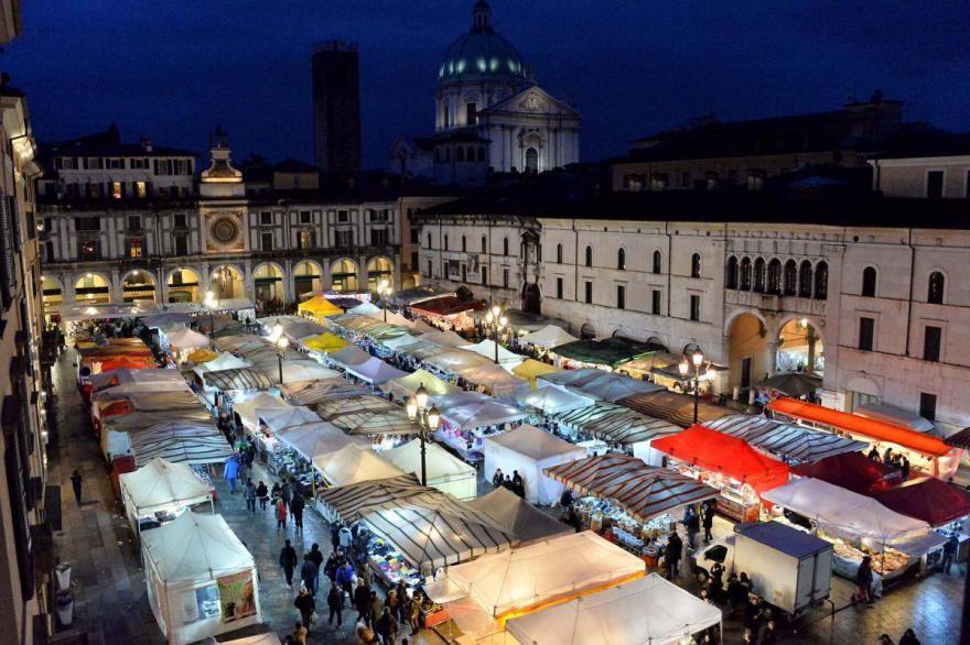 Fiera di San Faustino - Brescia