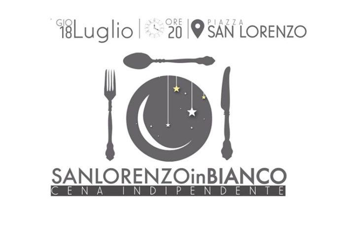 Cena in Bianco a Gussago