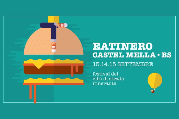 Eatinero - Castel Mella