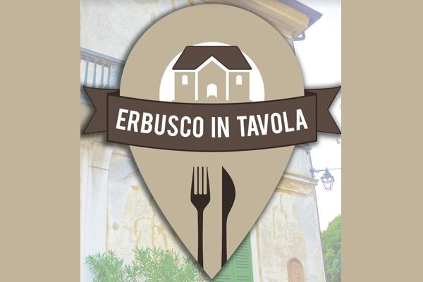 Erbusco in Tavola