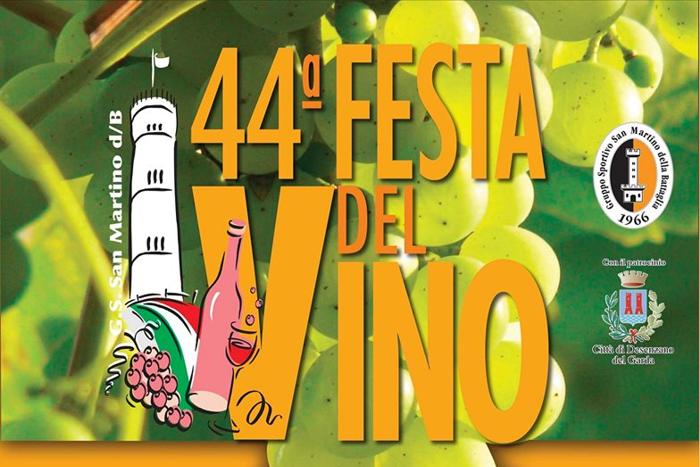 Festa del Vino San Martino della Battaglia