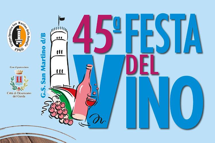 Festa del Vino a San Martino della Battaglia