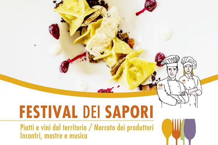 Festival dei Sapori 2019 a Brescia