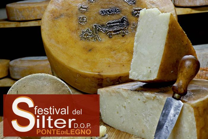 Festival del Silter Dop - Ponte di Legno