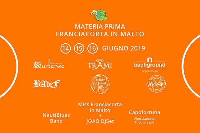 Franciacorta in Malto 2019 - Castegnato