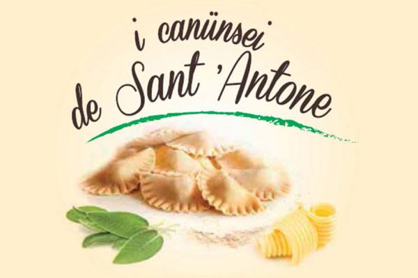 I Canunsei de Sant'Antone - Castelcovati