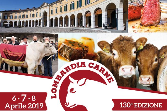 Lombradia Carne 2019