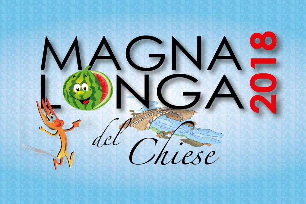 Magnalonga del Chiese 2018 - Remedello