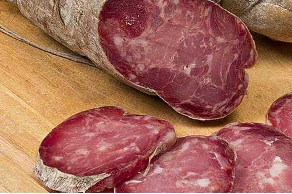 Sfida del salame - Sale Marasino
