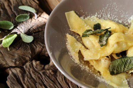 Casoncelli | L'Osteria San Vigilio - Concesio