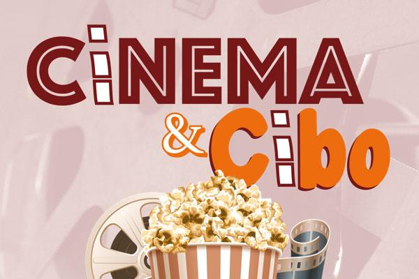 Cinema e Cibo a Darfo Boario Terme