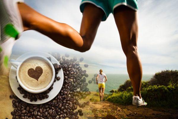 Caffè e prestazioni sportive