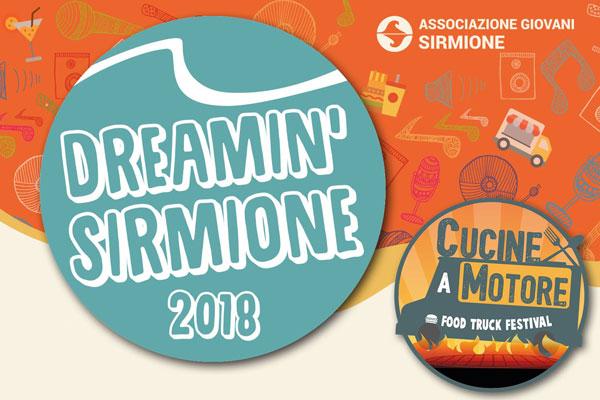 Cucine a Motore e Dreamin' Sirmione