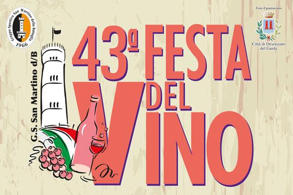 Festa del Vino a San Martino della Battaglia - Desenzano