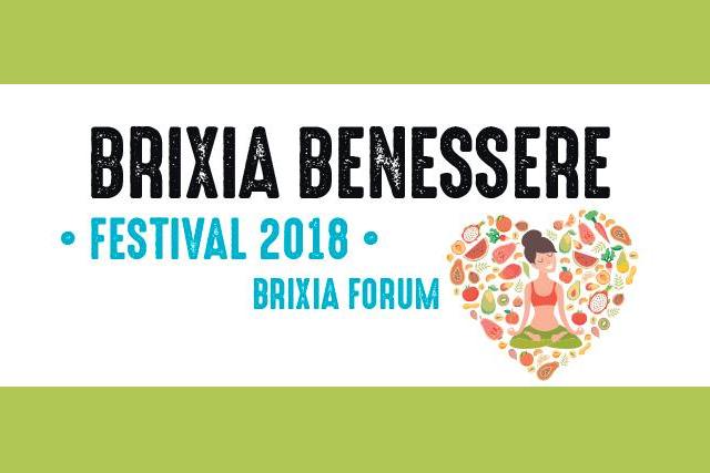 Brixia Benessere Festival - Brescia