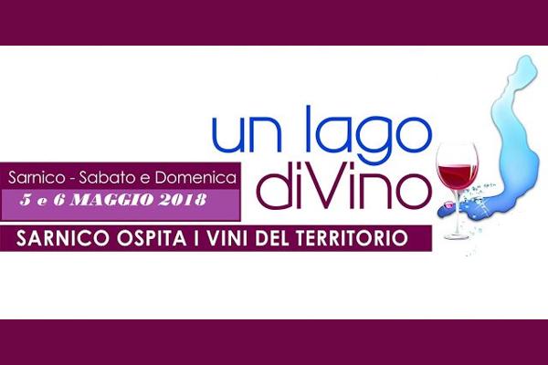 Un Lago diVino - Sarnico