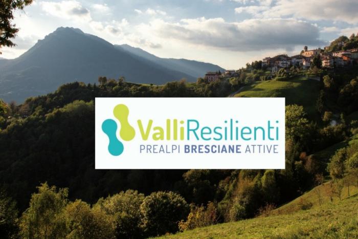 Valli Resilienti - Prealpi Bresciane Attive