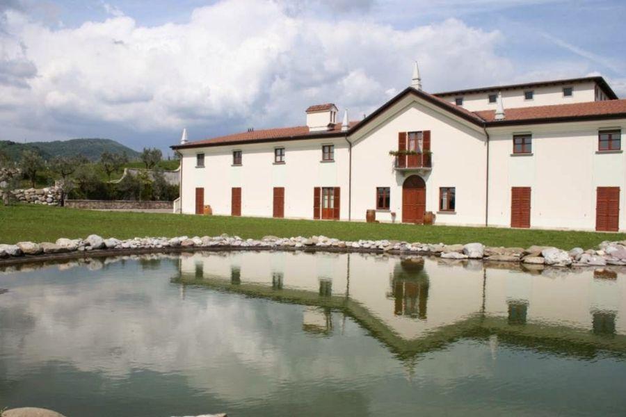 Villa Crespia - Tenuta Fratelli Muratori - Adro
