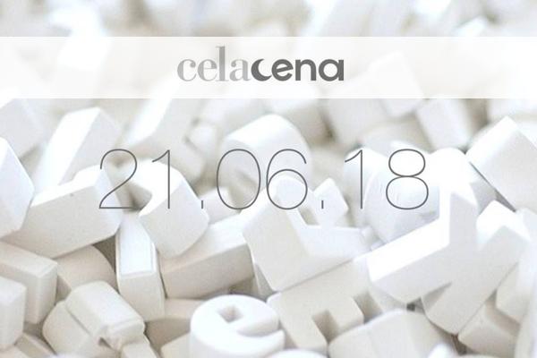 Celacena 2018 - Brescia - Cena in bianco
