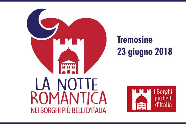 Notte Romantica a Tremosine