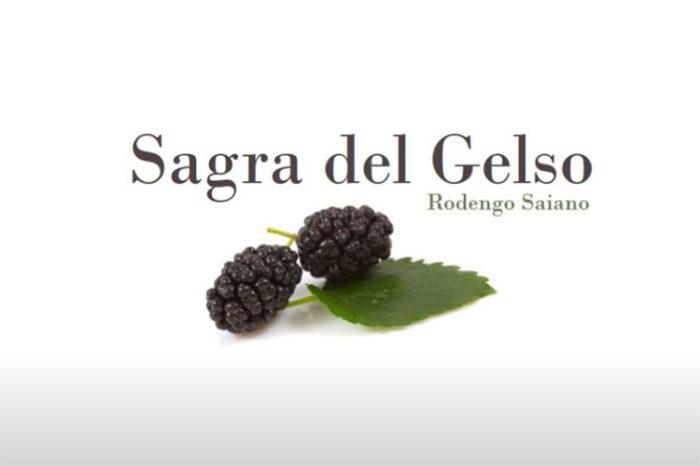 Sagra del Gelso - Rodengo Saiano