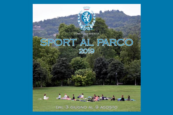 Sport al Parco Brescia -2019
