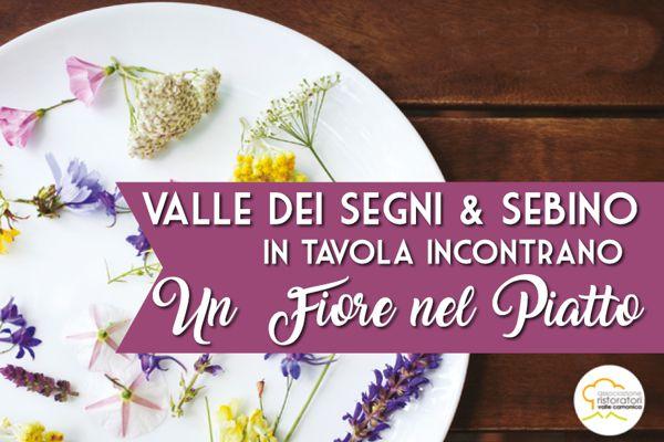 Valle dei Segni e Sebino in Tavola