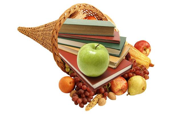Food & Book