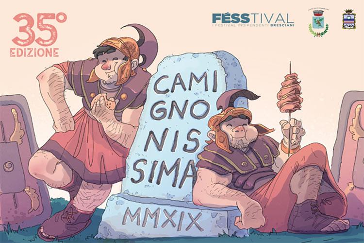 Camignonissima 2019 a Camignone