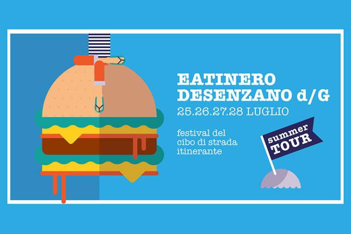 Eatinero 2019 a Desenzano