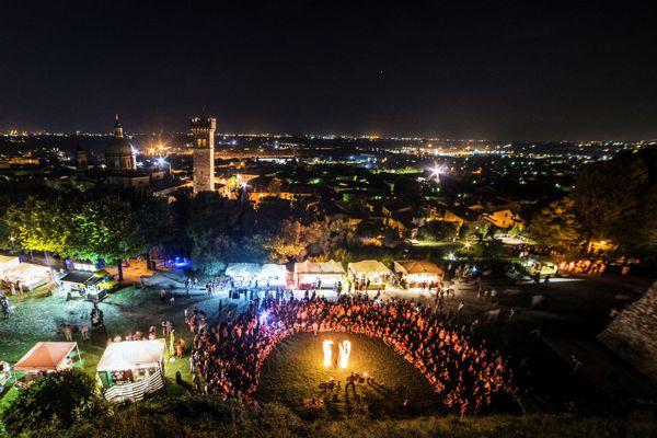 Lonato in Festival