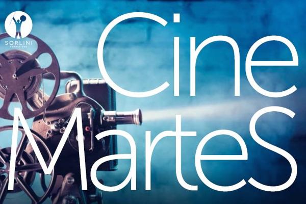 Al MarteS di Cavalgese della Riviera Rassegna Cinema all'aperto