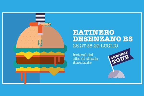 Eatinero Desenzano 2018