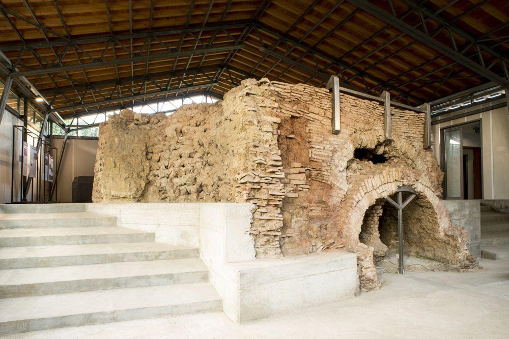 Fornaci Romane - Lovato del Garda