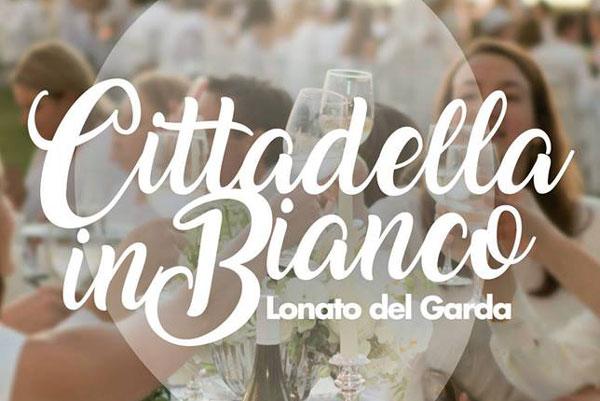 Cittadella in Bianco - Lonato del Garda