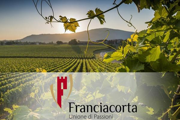 Franciacorta candidata al Wine Region of the Year 2018