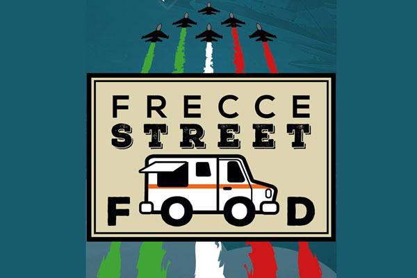 Frecce Tricolore Street Food - Manerba del Garda