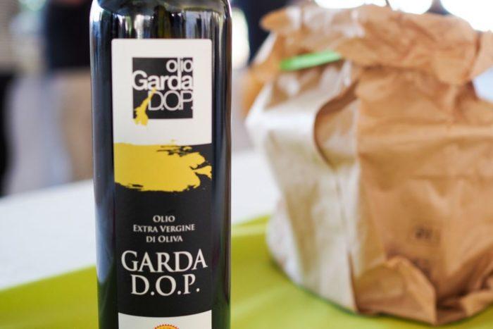 Olio extravergine di oliva Garda Dop