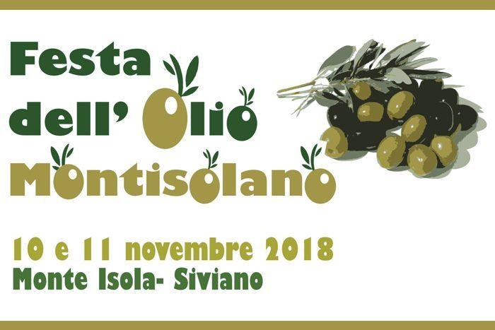 Festa dell'Olio Novello - Monte Isola