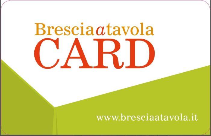 Card Sconti BresciaatavolaCARD
