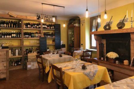 Croce d'Oro - Desenzano | Brescia a Tavola