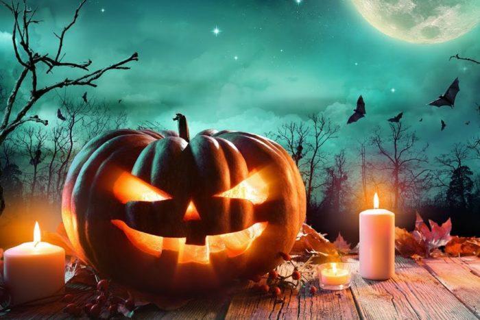 Halloween - Brescia e dintorni