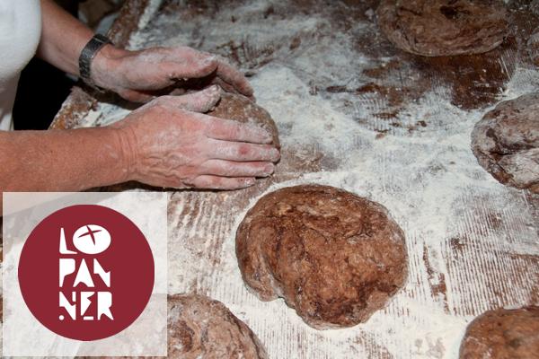 Il pane delle Alpi - Lo pan ner