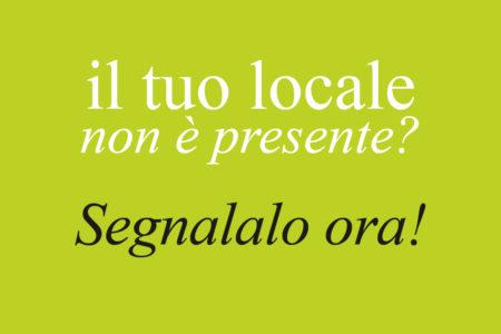 Ristoranti Brescia - Il Tuo locale non è presente su Bresciaatavola.it?