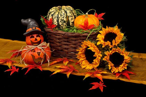 Halloween Serata Americana - Stella d'Italia di Gambara