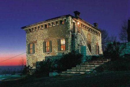 Ristorante Castello Malvezzi Brescia