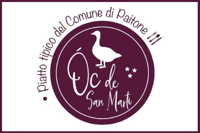 L'oca di San Martino - Paitone