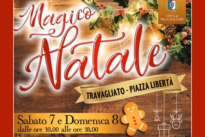 Travagliato - Magico Natale 2019