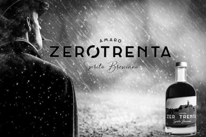 Amaro ZeroTrenta - Spirito Bresciano
