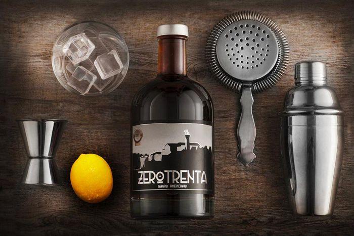 Zerotrenta Amaro Bresciano